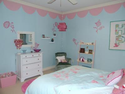 Pintura de fachadas pinturas de exteriores pinturas de - Pintura para dormitorios infantiles ...